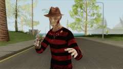 Freddy Krueger Dead By Daylight para GTA San Andreas