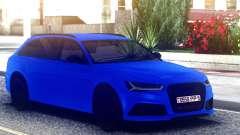 Audi RS6 Avant by Race 6 para GTA San Andreas