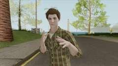 Peter Parker (PS4) para GTA San Andreas