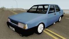 Tofas Sahin 1.6 1990 para GTA San Andreas