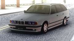 BMW E34 Touring para GTA San Andreas