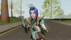 Pulsefire Caitlyn