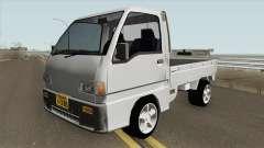 Subaru Sambar Truck 1992