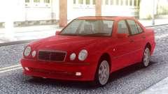 Mercedes-Benz W210 7.3S Brabus 1995