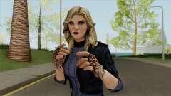 Black Canary Dinah Laurel Lance V1 para GTA San Andreas