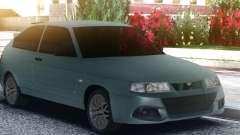 VAZ 2112 Coupe para GTA San Andreas