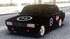 VAZ 2105 diabo para GTA San Andreas