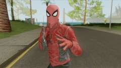 Spider-Man Last Stand Suit (PS4) para GTA San Andreas