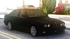 BMW 525I Specs para GTA San Andreas