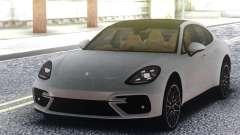 Porsche Panamera Turbo S E-Hybrid 4.0 PDK