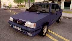 Renault Broadway Rni 1.4i 1997 para GTA San Andreas