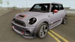 Mini John Cooper Works GP 2013 para GTA San Andreas