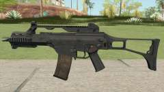 G36C (Insurgency Expansion) para GTA San Andreas