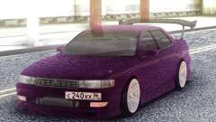 Toyota Cresta Drift Version para GTA San Andreas