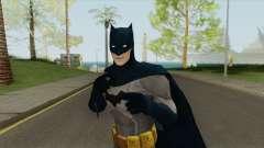 Batman Worlds Greatest Detective V1 para GTA San Andreas
