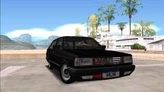 Volkswagen Parati 1989 Para CarroVlog