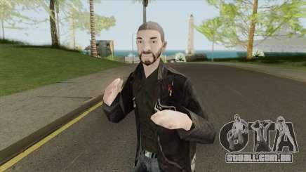 Johnny Klebitz (SA Style) para GTA San Andreas