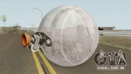 The Baller para GTA San Andreas
