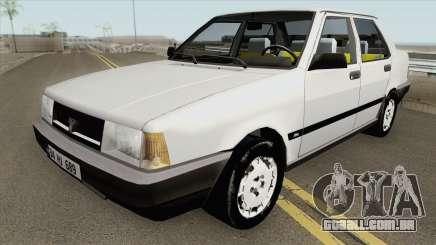 Tofas Sahin 1.6 1998 para GTA San Andreas