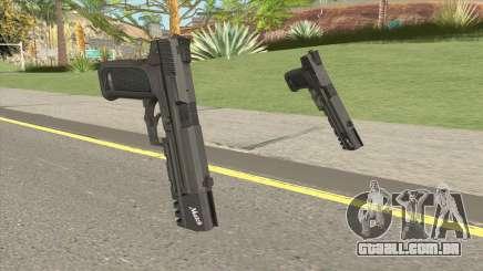 USP Match Pistol (Insurgency Expansion) para GTA San Andreas