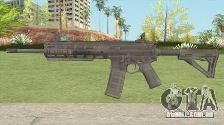 Default P416 (Tom Clancy The Division) para GTA San Andreas