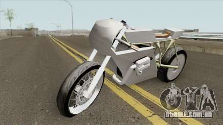 FCR-1000 Sultans Of Sprint para GTA San Andreas