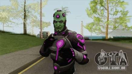 Brainiac: The Collector of Worlds V2 para GTA San Andreas