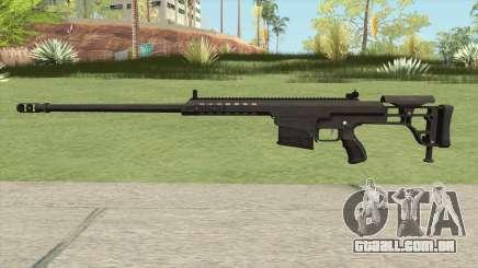 Battlefield 3 M98B para GTA San Andreas
