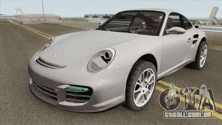 Porsche 911 GT2 IVF para GTA San Andreas
