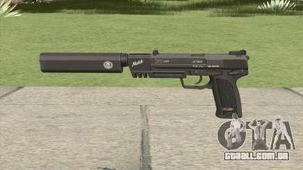 USP Match Suppressed (Insurgency Expansion) para GTA San Andreas