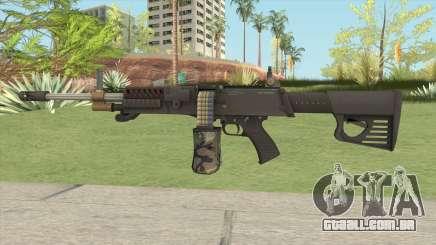 Battlefield 4 LSAT para GTA San Andreas