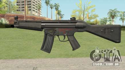 HK53 (Insurgency Expansion) para GTA San Andreas