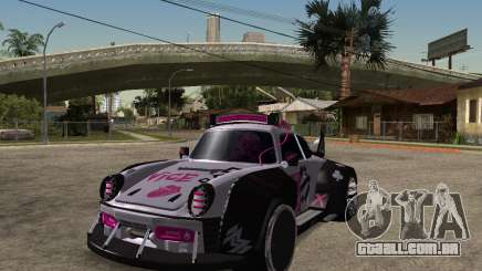 Porsche 911 Anime Edition para GTA San Andreas