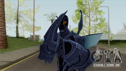 Blue Beetle Jaime Reyes V2 para GTA San Andreas