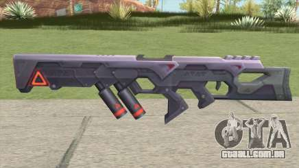 Jhins Country Gun  para GTA San Andreas