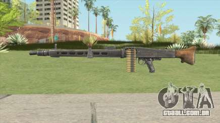 MG42 (Medal Of Honor Airborne) para GTA San Andreas