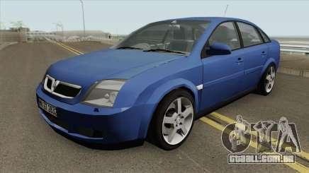 Vauxhall Vectra C para GTA San Andreas