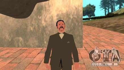 Yakubovich, do Campo de jogo dos Milagres para GTA San Andreas