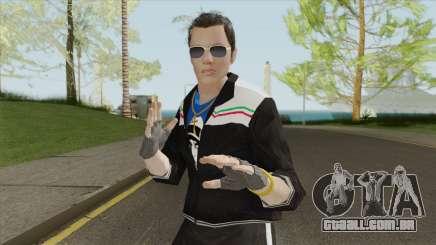 Italian Gang Skin V3 para GTA San Andreas