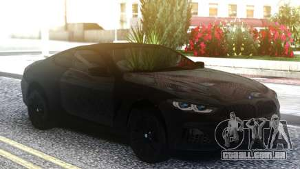2019 BMW M850 Specs and Prices para GTA San Andreas