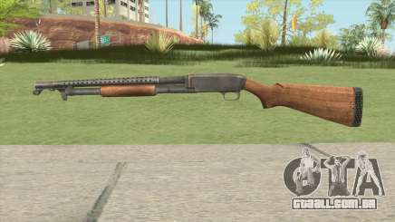 Winchester M1912 (Medal Of Honor Airborne) para GTA San Andreas