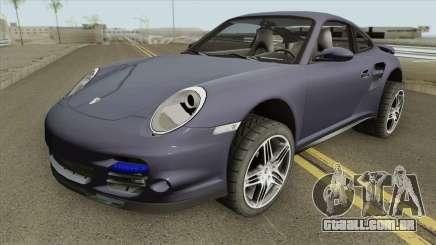 Porsche 911 Turbo IVF para GTA San Andreas