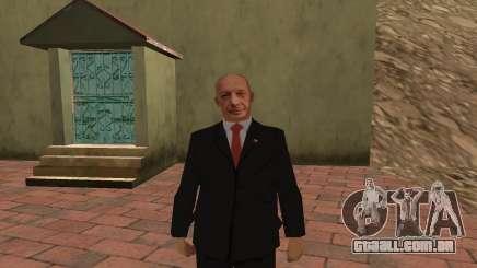Mikhail Zadornov para GTA San Andreas
