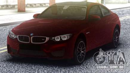 2015 BMW M4 Specs and Prices para GTA San Andreas