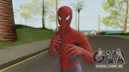 Spider-Man Raimi Trilogy (Marvel Spider-Man PS4) para GTA San Andreas