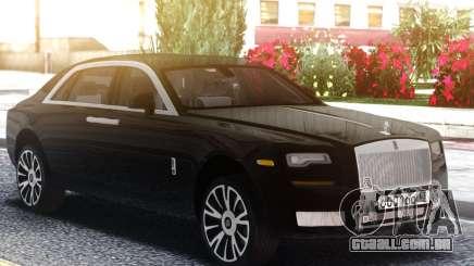 Rolls-Royce Ghost 2019 para GTA San Andreas