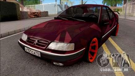 Citroen Xantia Sport Iran para GTA San Andreas