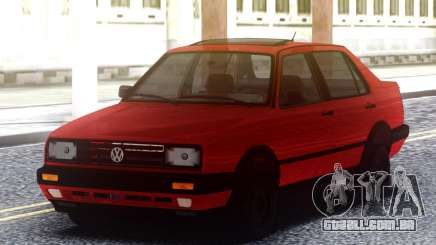 Volkswagen Jetta II para GTA San Andreas