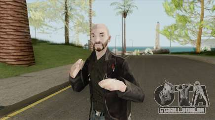 Johnny Klebitz (SA Style) V2 para GTA San Andreas