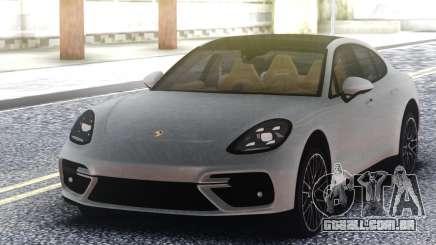 Porsche Panamera Turbo S E-Hybrid 4.0 PDK para GTA San Andreas